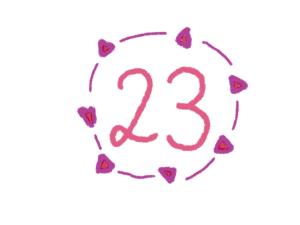 Fensterchen 23