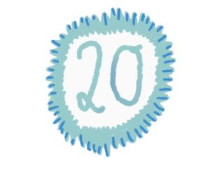 Fensterchen 20