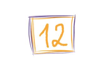 Fensterchen 12