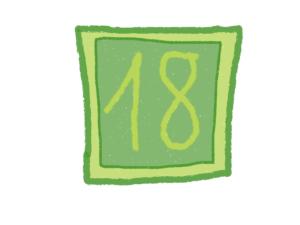 Fensterchen 18